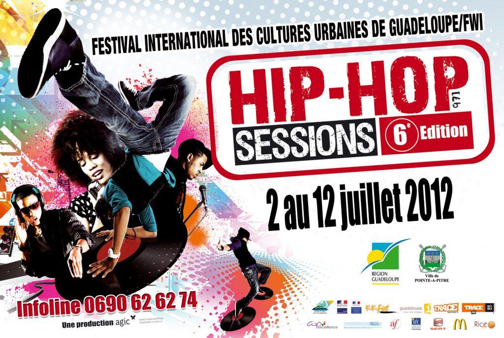 HipHop-Session971