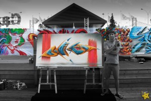 Règ 'Art Festival 2015